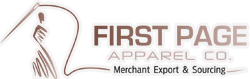 First page apparelco Logo